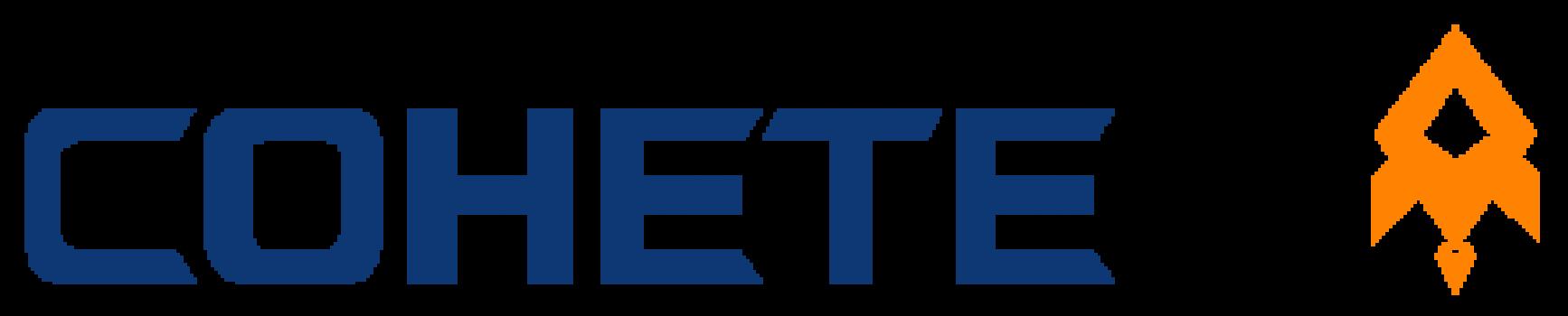 Cohete Logo